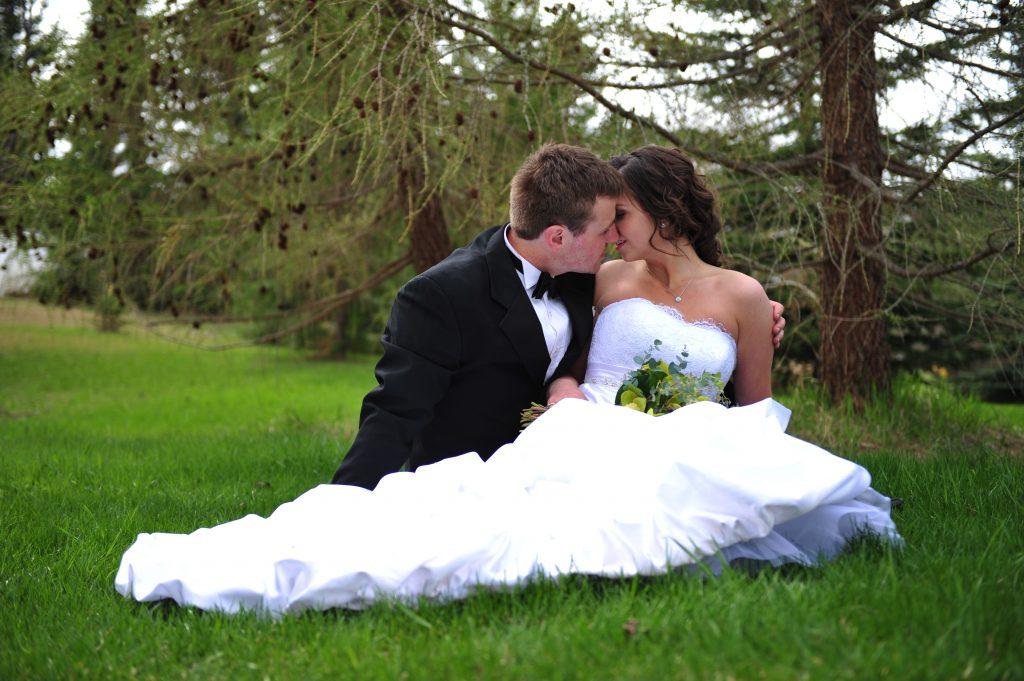20120505 - Wedding Day - Lianne And Greg